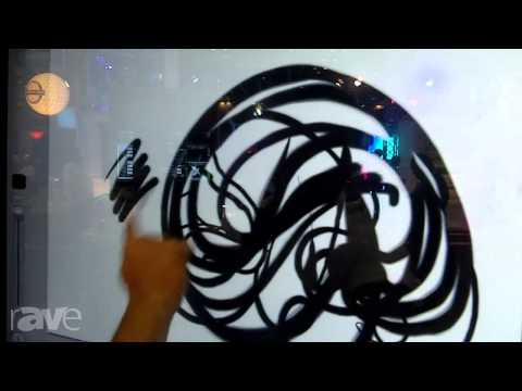 InfoComm 2013: Baanto Explains Shadowsense Technology