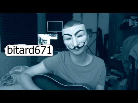 Bitard671 - Страдальческая