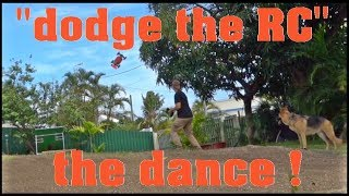 dodge the RC: the dance