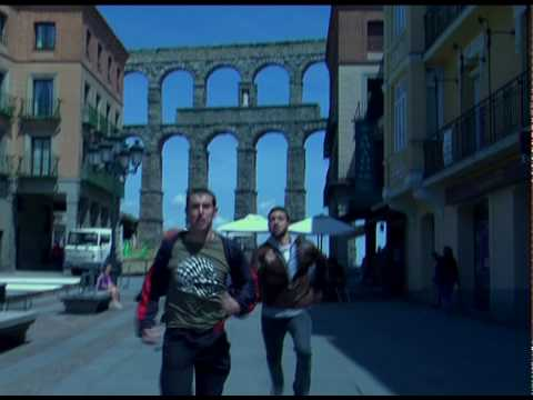 trainspotting en segovia