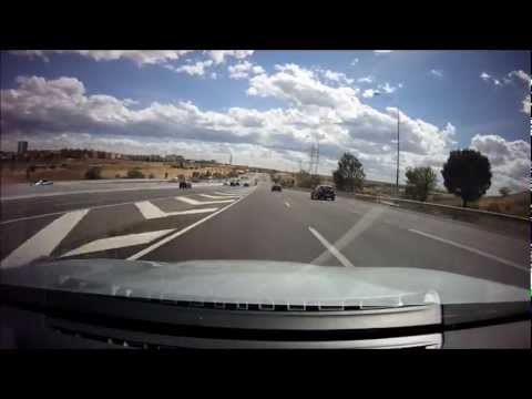 Prueba BMW 118d Sport Steptronic