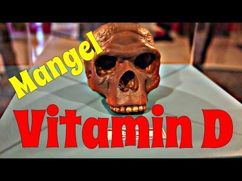 Vitamin D Mangel ist ein großes Problem - Meine Ratschläge & Tipps
