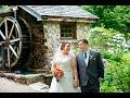 Oak Lodge Wedding Video Stahlstown, PA   Raelynn & Jon