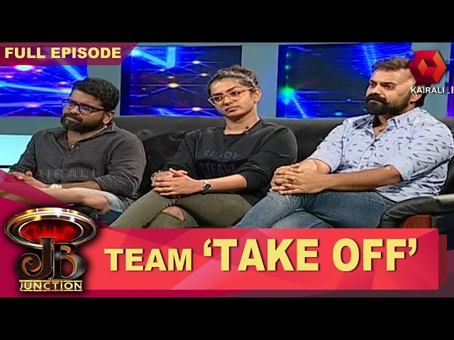 JB Junction:Team 'Take Off' - Part 2 | 2nd April 2017 | Full Episode
