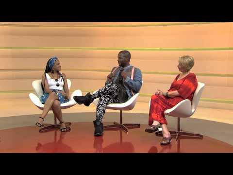 Ver TV - A Televisão na Angola
