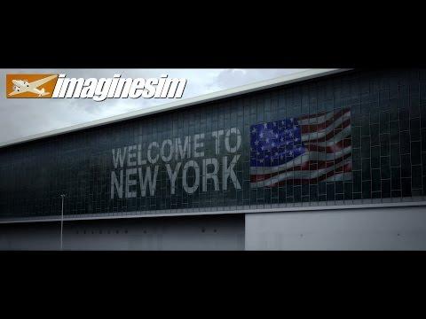 Imaginesim New LaGuardia - Official P3D Promo [HD]