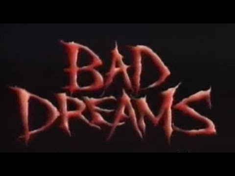 Bad Dreams (1988) - Trailer & Teaser