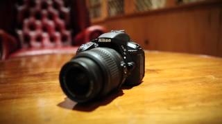 Nikon D5300 -  Which? first look review