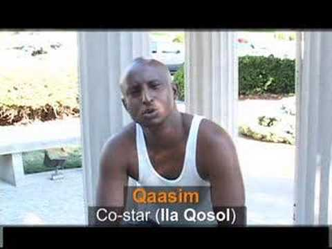 ila qosol - new somali movie