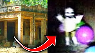 Top 5 MOST HAUNTED Places YOU WONT BELIEVE EXIST!