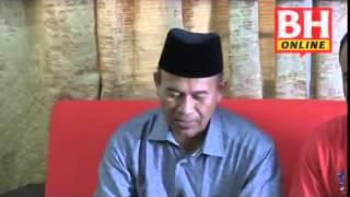 PRK DUN Pengkalan Kubor: Pulanglah dan undi cikgu - Mat Razi