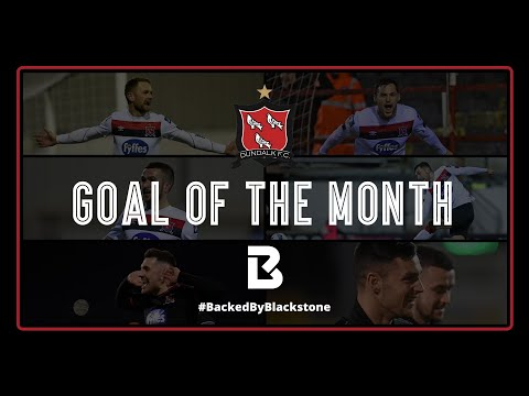 Dundalk FC | Goal of the Month February 2020