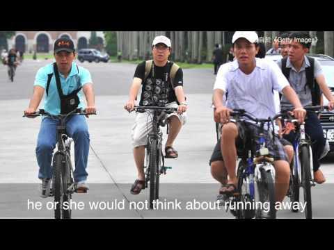 最了解印尼的台灣人:專訪台灣歐巴馬何景榮(英文版)