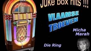 Micha Marah - Die Ring