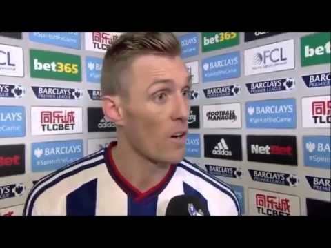 Darren Fletcher insists that Saido Berahino is a 'good kid who does silly things'