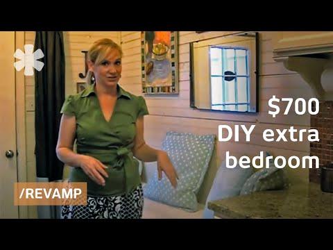Shotgun Shack Family Remodels Tiny Home For 700 DIY