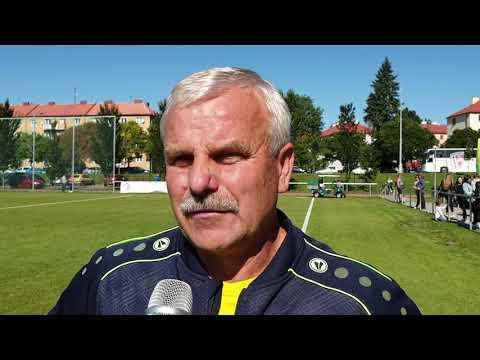 Karel Krejčík: Penalty mě mrzí, trénujeme je dvakrát týdně