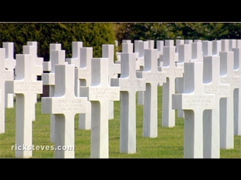 Normandy, France: Remembering D-Day