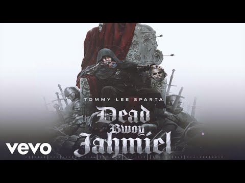 Tommy Lee Sparta - Dead Bwoy Jahmiel