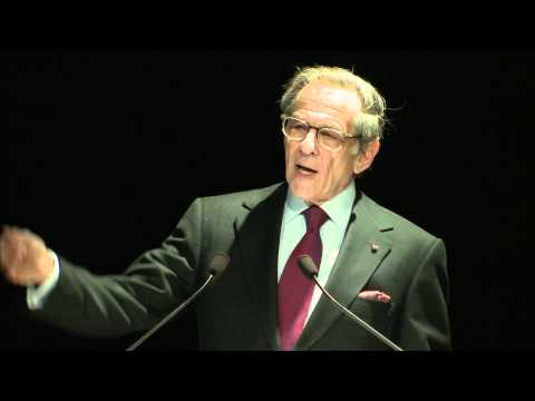 Keynote Address - Robert A. Caro - Presidential Leadership Symposium (2012) at Roosevelt House