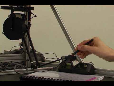 PHANToM: haptic prototyping
