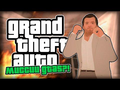 СЮЖЕТ GTAV В GTA SAN ANDREAS?!
