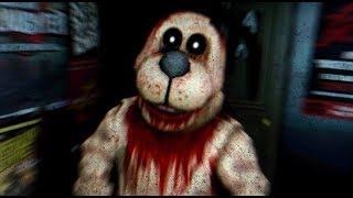 TỰA GAME BỊ NGUYỀN RỦA😨....(Chó sát nhân.)