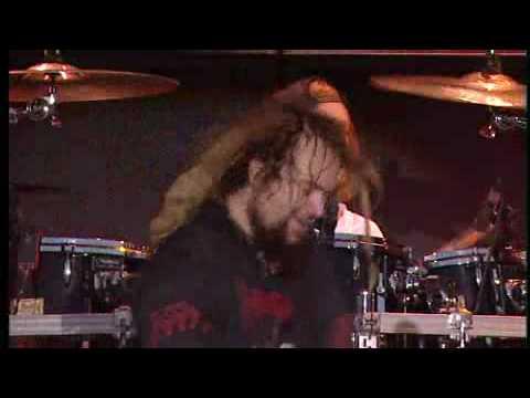Download Cavalera Conspiracy - Troops of Doom (Igor Jr. on drums) Graspop 2008 Mp4 baru