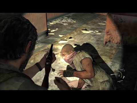 Sly Gameplay - The Last Of Us Brutal Moments Compilation Vol.4