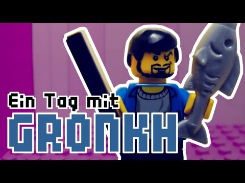 LEGO - Ein Tag mit Gronkh Music Videos