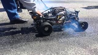 Hpi Baja 5B/5T/5SC Twin Motor www.Nitrostreets.com