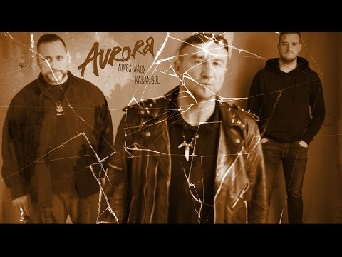 Aurora - Nincs Nagy Karambol (Hivatalos Videoklip / Official Music Video)