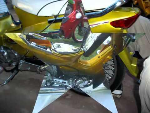 Maxi Tuning Motos Motos Tuning