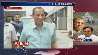 Governor Narasimhan to address in Telangana Assembly Today