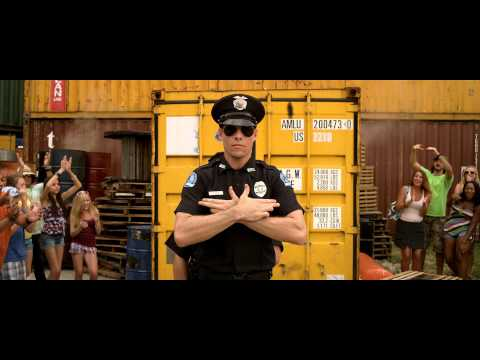 Step Up Revolution - we Are The Mob video