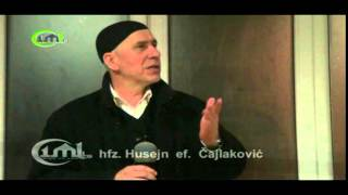 HFZ. SULEJMAN BUGARI I HFZ. HUSEIN ČAJLAKOVIĆ - HAN BILA 2014.