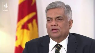 "Sri Lanka's disappeared ""probably dead"" – Prime Minister"