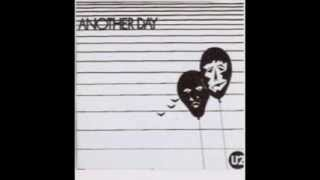Watch U2 Another Day video