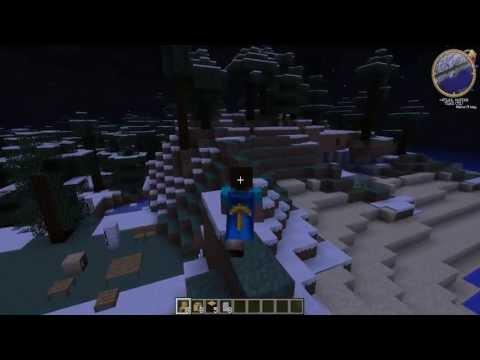 Minecraft Mods 1.5.2 + Pasta .Minecraft #05 MEGA PACK ATUALIZADO