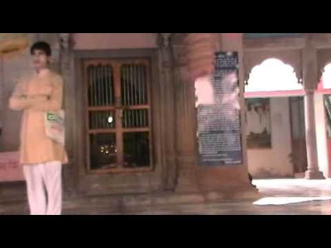 Story Of Sant Kabir Das, Varanasi, India, November 2011 Pt2 video
