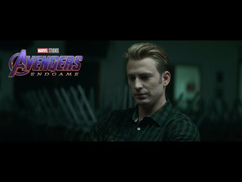 Marvel Studios' Avengers: Endgame - Big Game TV Spot