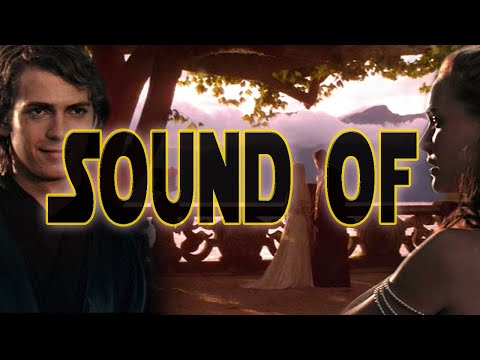 Star Wars - Sound of Anakin and Padmé (original)