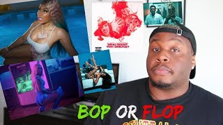 "NICKI MINAJ ""BED"" VIDEO WAS....??? 