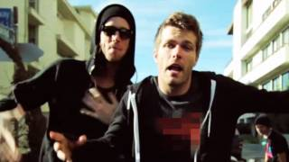 3OH!3 - Touchin On My