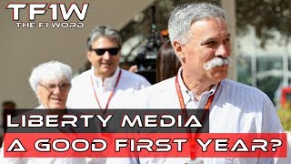 Liberty Media: Have They Had A Good First Year?