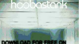 Watch Hoobastank Give It Back video