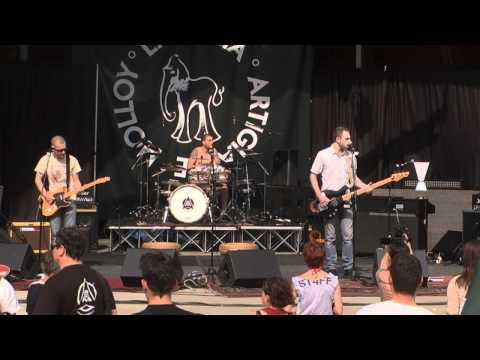LE IMPRESE FAG – Latteria Molloy – 4/qUARTI festa della musica – 2 giugno 2012, Parco Castelli BS