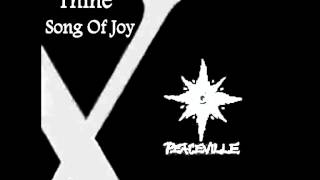 Watch Thine Song Of Joy video