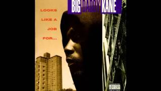 Watch Big Daddy Kane Looks Like A Job For video