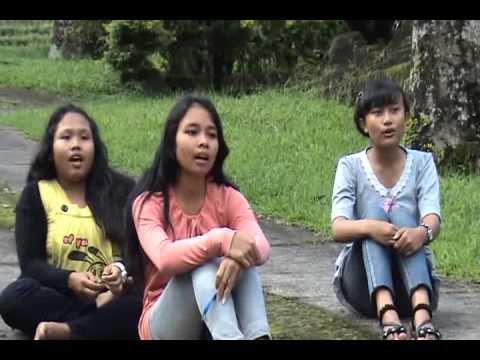 SMA Xaverius Curup  IPA 1 - Amadori - OST Naruto - Soba Ni Iru Kara - Alfonsus & Friends